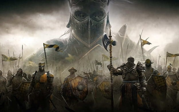 for-honor-poster