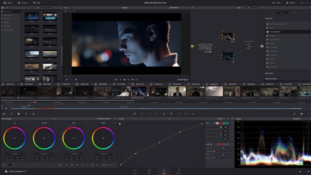 Top 12 Video Editors for Linux - Linux Video Editing Software