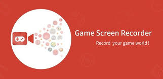 game-screen-recorder