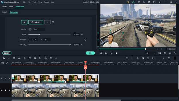 game-streaming-with-ai-portrait-step10