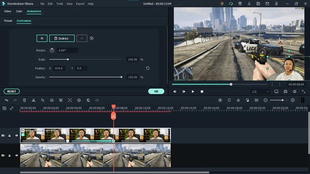 game-streaming-with-ai-portrait-step9