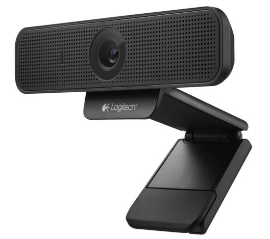Gamer Equipment - Logitech Webcam