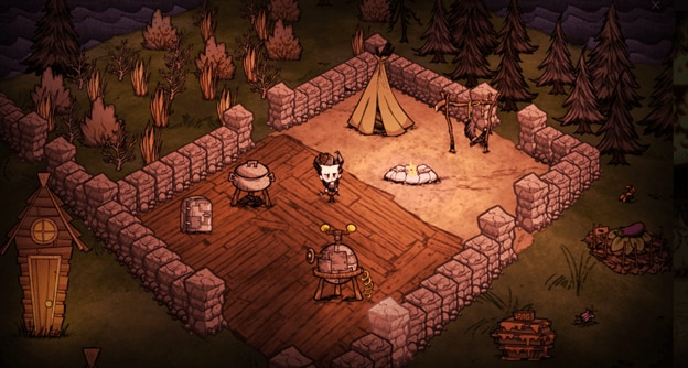 games-like-minecraft-dont-starve
