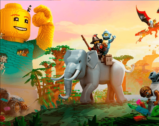 games-like-minecraft-lego-world