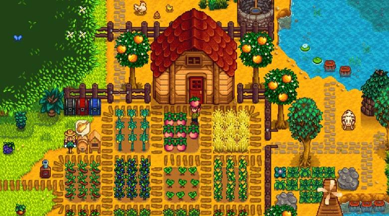 games-like-minecraft-stardew-valley