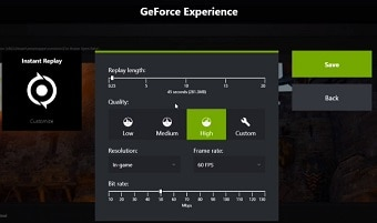 How to Use Nvidia Share or ShadowPlay to Record Gameplay