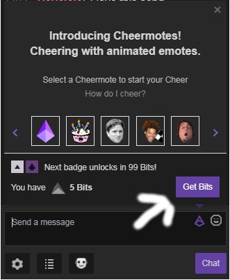 Twitch Bits: what are they and how to earn?