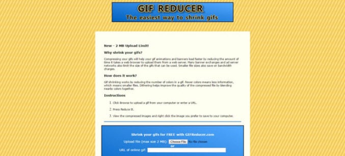 Gif Reducer 3