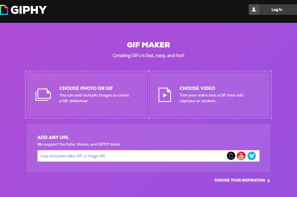 gif combiner GIPHY