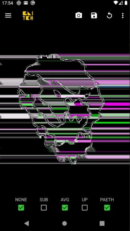 glitch-1-poster