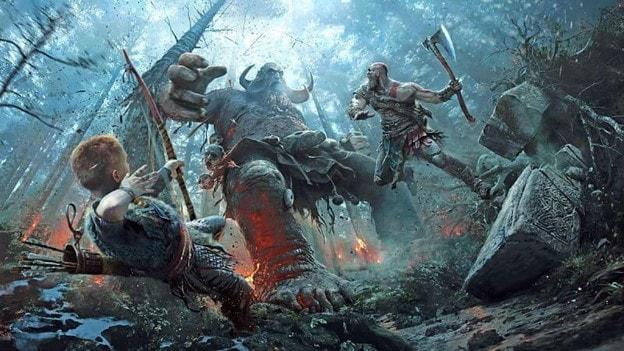 god-of-war-4-poster