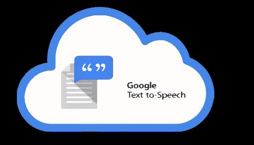 google-text-to-speech