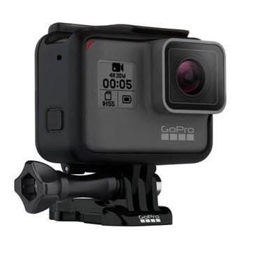 GoPro Hero5 Noir
