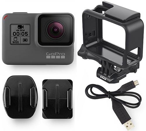 GoPro Hero5 Black Vs SJCAM SJ7 Star 40eccad059a8