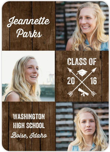 top 20 sites to make graduation party invitations