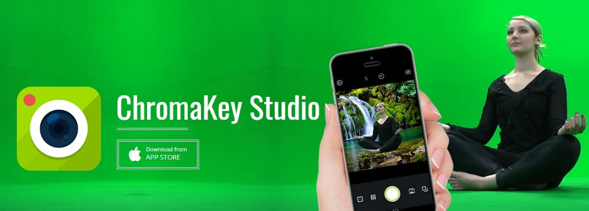 best green screen app