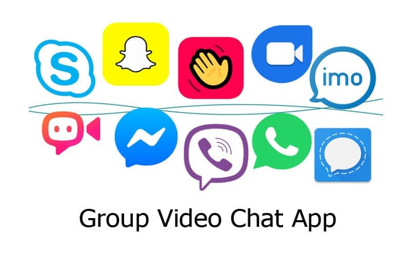 group chat apps