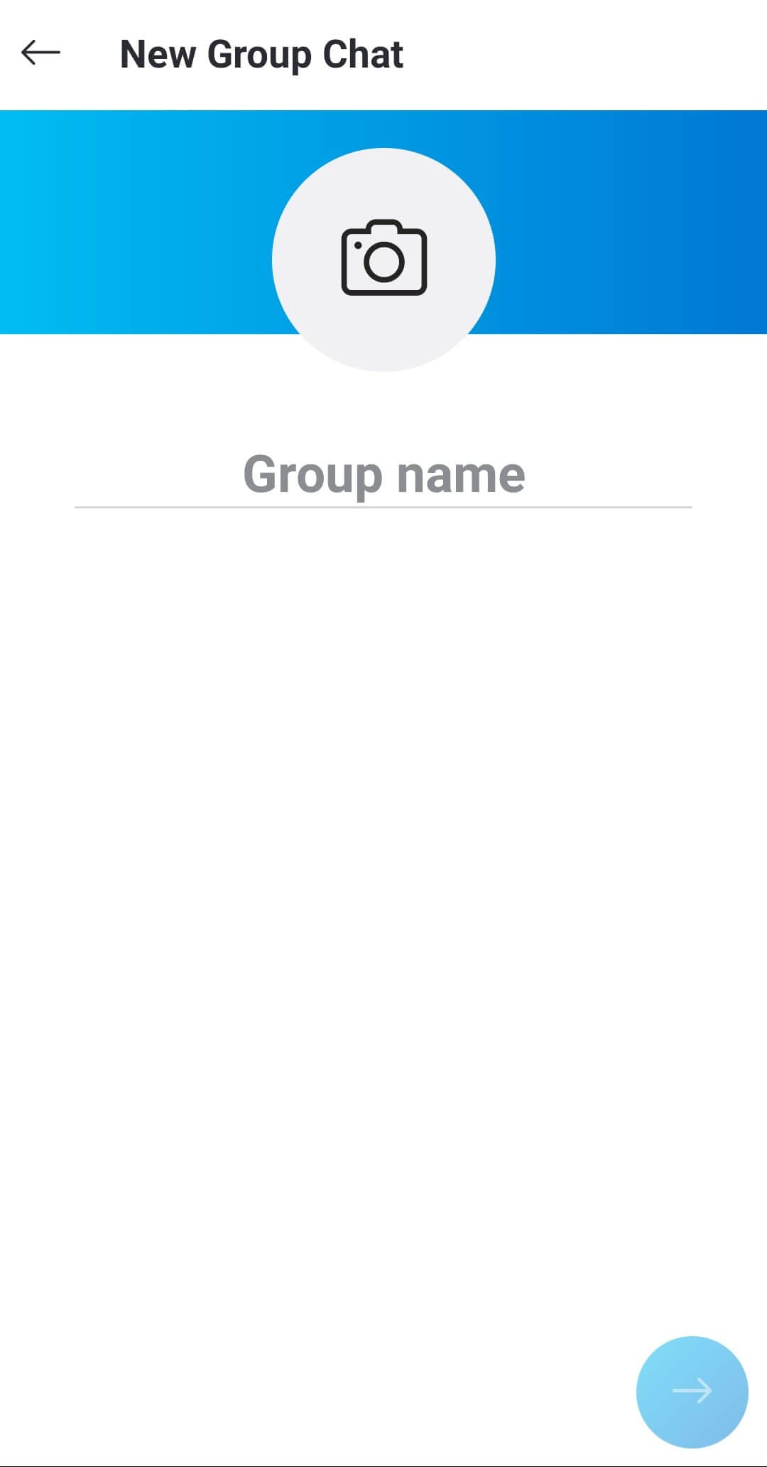 group name