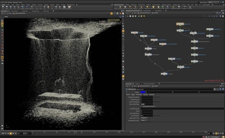 Top 10 Best Free Paid Visual Effects Vfx Software In 2021