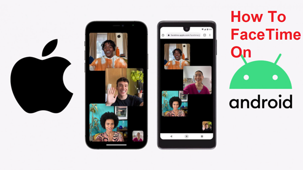 how-to-facetime-on-android-poster
