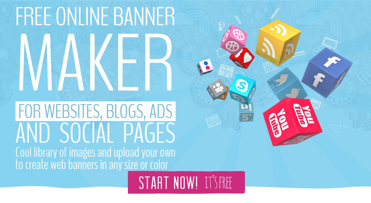 Top 10 Youtube Banner Maker - Attraktive Banner für Ihren YouTube ...