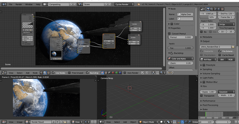 importing-image-sequence-camera-tracking-in-blender-2.8