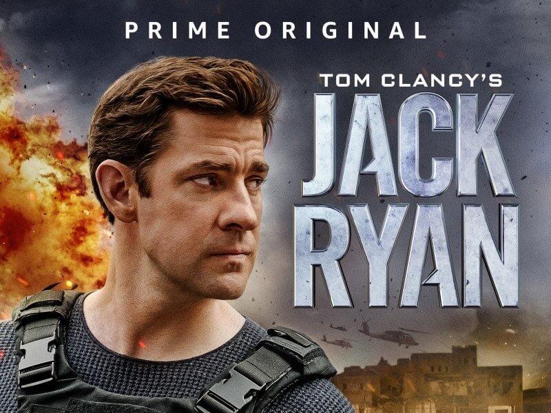 Jack Ryan Series