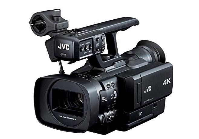 jvc gy-hm170u ultra 4k