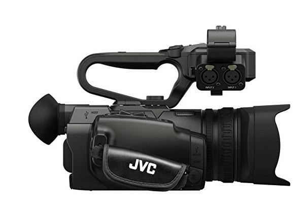 jvc gy-hm200 4k