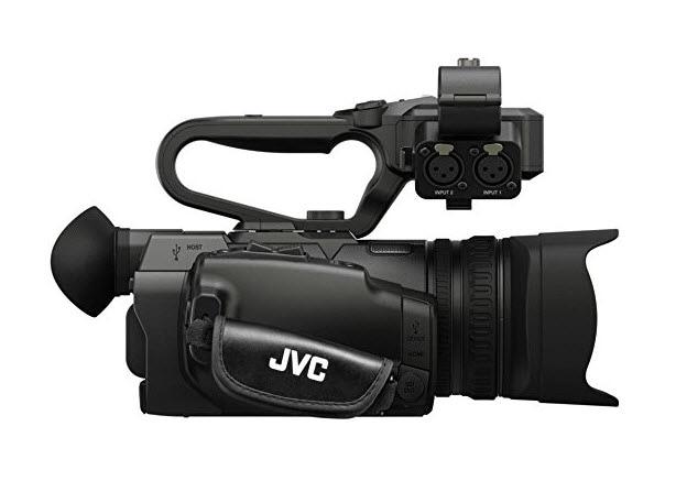 jvc gy-hmq10u 4k