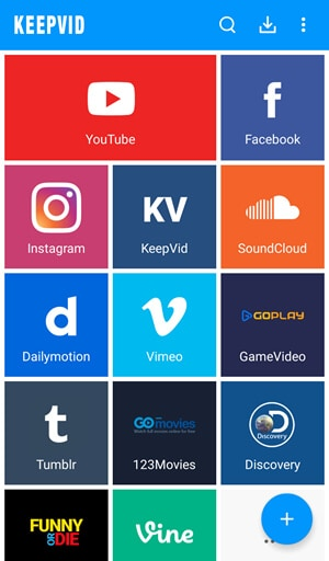 free download keepvid pro apk