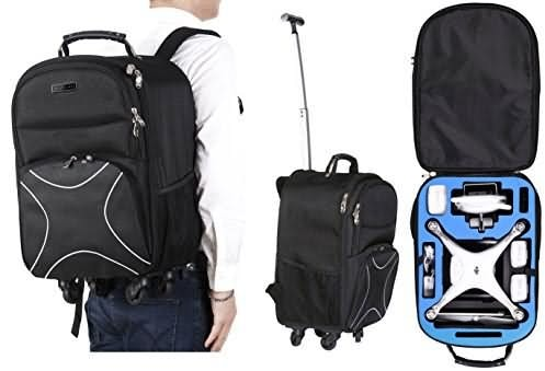 koozam phantom 4 backpack