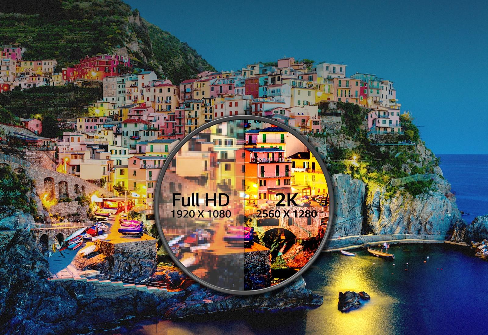 LG 360 Cam image quality