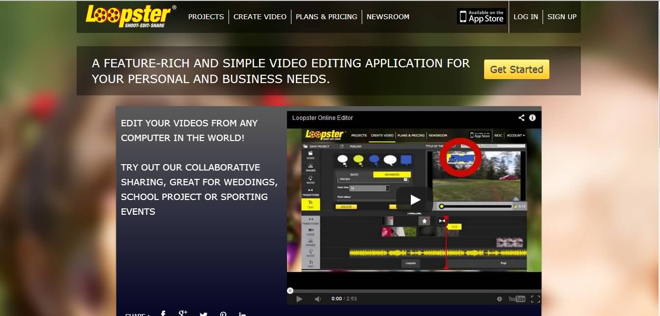 7 Free Online Video Editors for YouTube