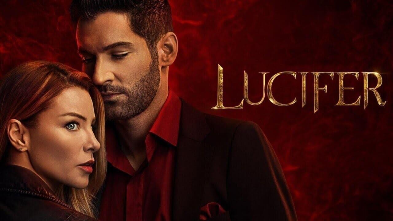 Lucifer Netflix Web Series