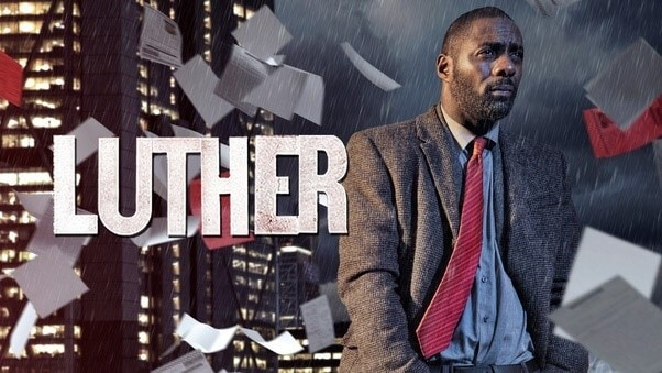 Luther Amazon Series