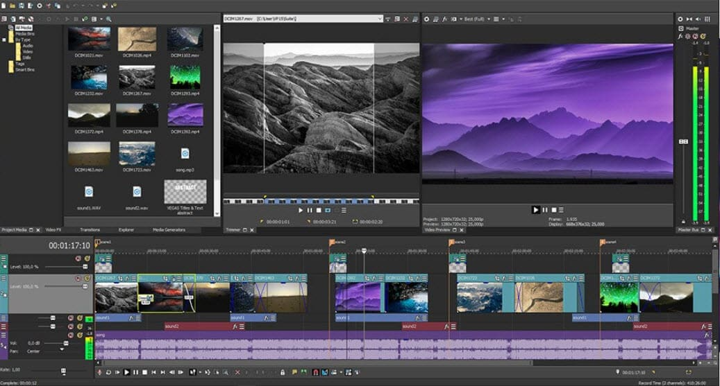 youtube video creators 11 best video editing software for