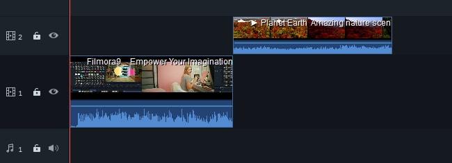 video merging