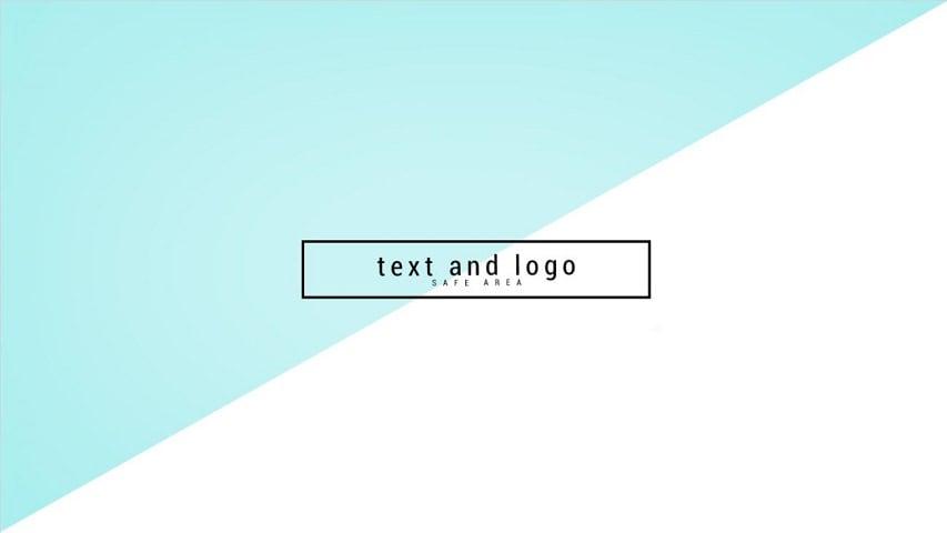 Minimalist Banner 1: Clean & Airy