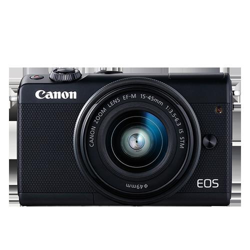 Mirrorless Cameras 4