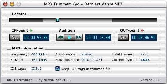 Top Audio Splitter Mac Software Packages-2019 Update