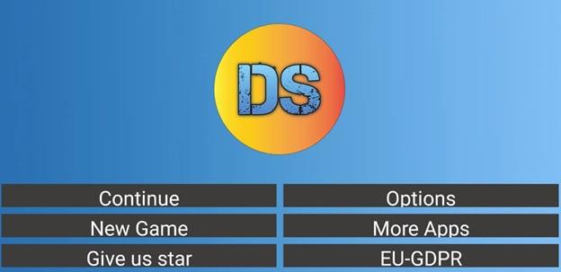nds-emulator-póster