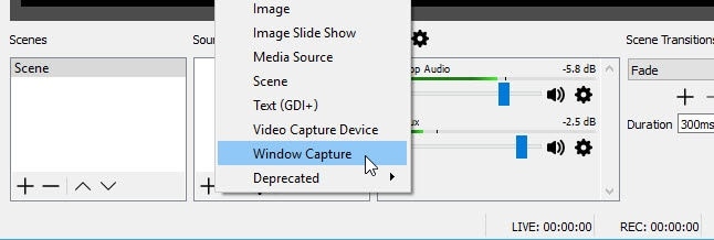 obs-windows-capture-setting