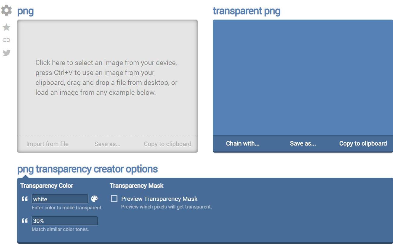 online background remover