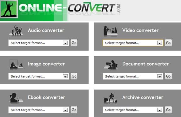 online picture to pdf converter