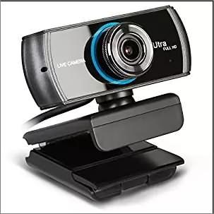 Ontop Webcam