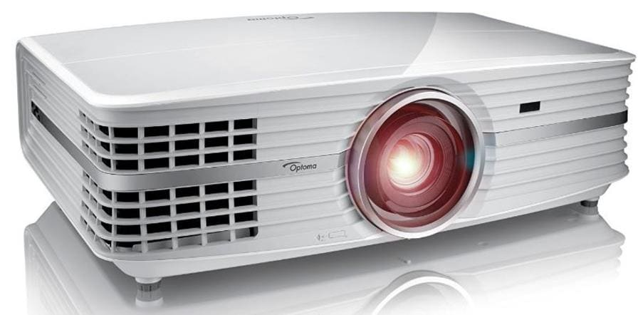 best 6 cheap 4k projectors