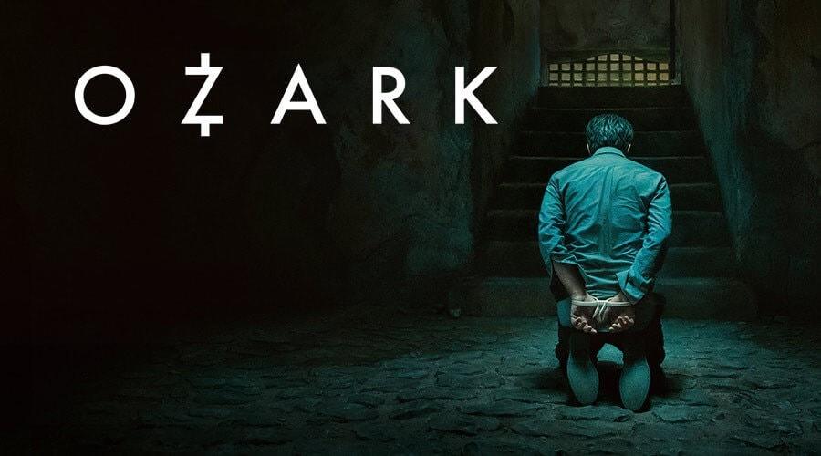 Ozark Netflix Web Series