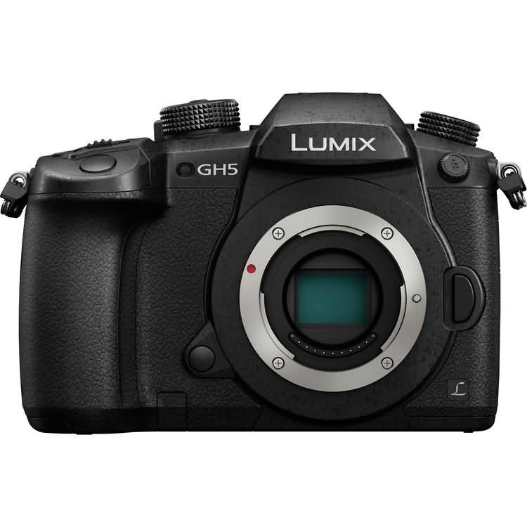 panasonic-lumix-dc-gh5-mirrorless