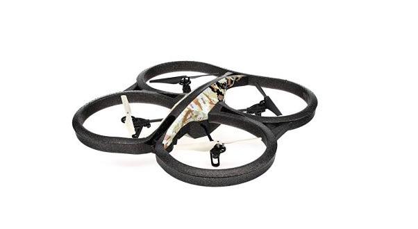 parrot ar drone elite
